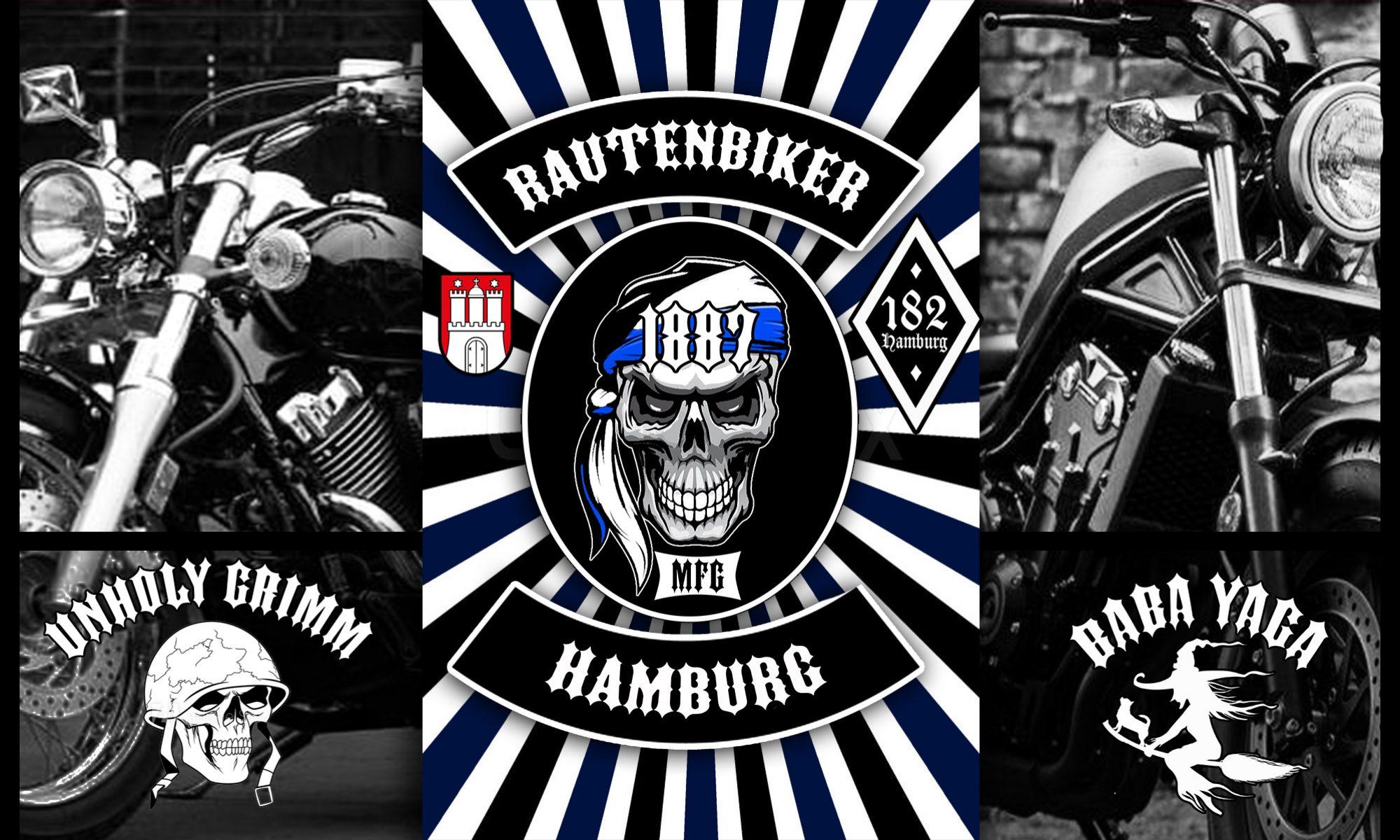 Rautenbiker  Hamburg